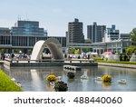 Hiroshima  Japan   May 5  2016...