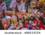 an giang  vietnam   november 1  ... | Shutterstock . vector #488519254