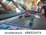 Electronic Instruments Panel O...