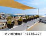 Restaurant On Coastal Promenad...