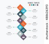 Vector Infographic Design 10...