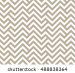 abstract geometric pattern with ... | Shutterstock . vector #488838364