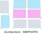 patches | Shutterstock .eps vector #488954593