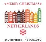 Merry Christmas Netherlands....