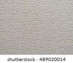 Jigsaw Puzzle Background.     ...