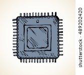techno pin use microcontroller...