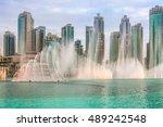 The Dubai Fountain  The World...