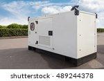Mobile Diesel Generator For...