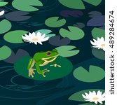 Cartoon Animal Vector...