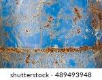 Texture Rusty Metal  Rusty...