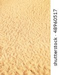 sand great as a background - stock photo