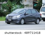 chiangmai  thailand  august 18... | Shutterstock . vector #489711418
