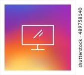display icon vector  clip art....