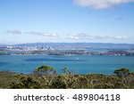 Auckland  New Zealand   April...