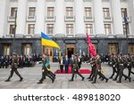 kiev  ukraine   sep 27  2016 ... | Shutterstock . vector #489818020