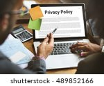 Privacy Policy Service...