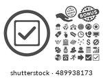 checkbox pictograph with bonus...