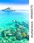 sea sport | Shutterstock . vector #49004575