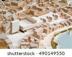 muralto  switzerland   20 march ...   Shutterstock . vector #490149550