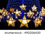 Christmas Lantern Stars