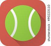 vector illustration. toy tennis ...