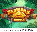 Jungle Shamans Vector Start...