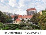 Prague Franciscan Garden Squar...