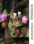 Small photo of Spa oil aroma for relax
