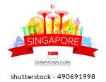 Beautiful Singapore Travel...