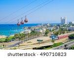 Haifa  Israel   September 29 ...