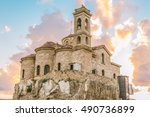 View Of The Orthodox Church Of...