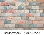 Multicolor Of Stone Ceramic...