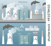 Energy Industry Air Pollution...