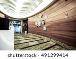 Luxury Lobby Interior.with...