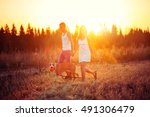 there was an error uploading...   Shutterstock . vector #491306479