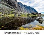Small photo of Coire Lagan, Glen Brittle, Isle of Skye, Scotland