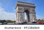 paris  france october 19  the... | Shutterstock . vector #491386864