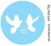vector illustration of two...   Shutterstock .eps vector #491396758