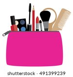 vector illustration of a... | Shutterstock .eps vector #491399239