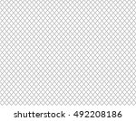 simple seamless background | Shutterstock . vector #492208186