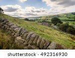Yorkshire Dales England Uk....
