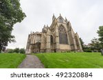 Ripon Cathedral Yorkshire...