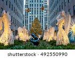Famous Christmas Decoration...