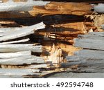 the photo shows background... | Shutterstock . vector #492594748