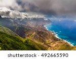 Teide National Park  Tenerife ...