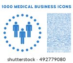 community icon with 1000... | Shutterstock .eps vector #492779080