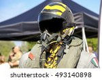 Small photo of aviation military pilot helmet aeronautics