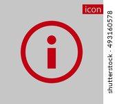 info vector icon  info symbol ...