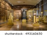 moscow  russia   october 04 ...   Shutterstock . vector #493160650