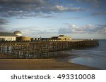 The New Hastings Pier In...
